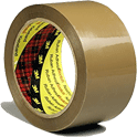 Sealing Tape Brown