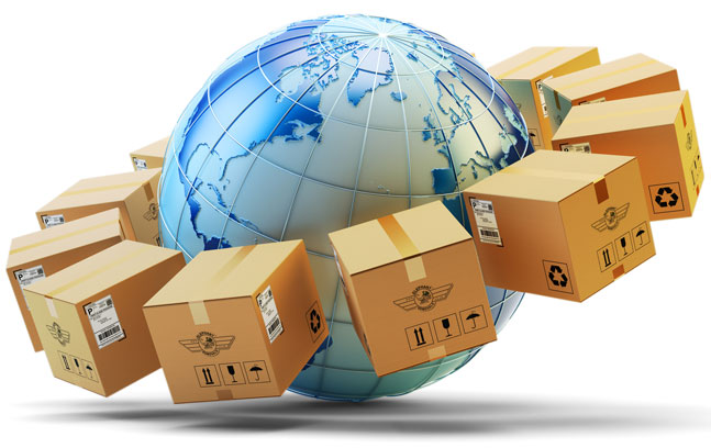 International Removals Company