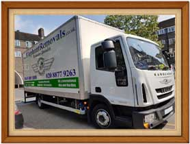 House Removals Putney